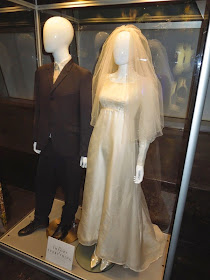 Theory of Everything wedding movie costumes