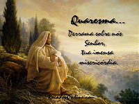 Cantos 2º Domingo Quaresma-12/03/2017