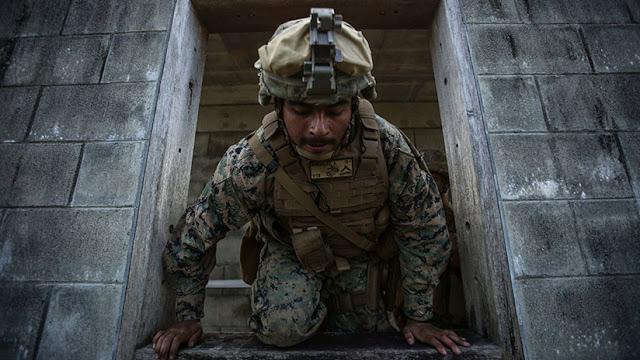 """""""Amarga medicina"""": El Ejército de EE.UU. tiene """"serios problemas"""" y podría perder la próxima guerra"""