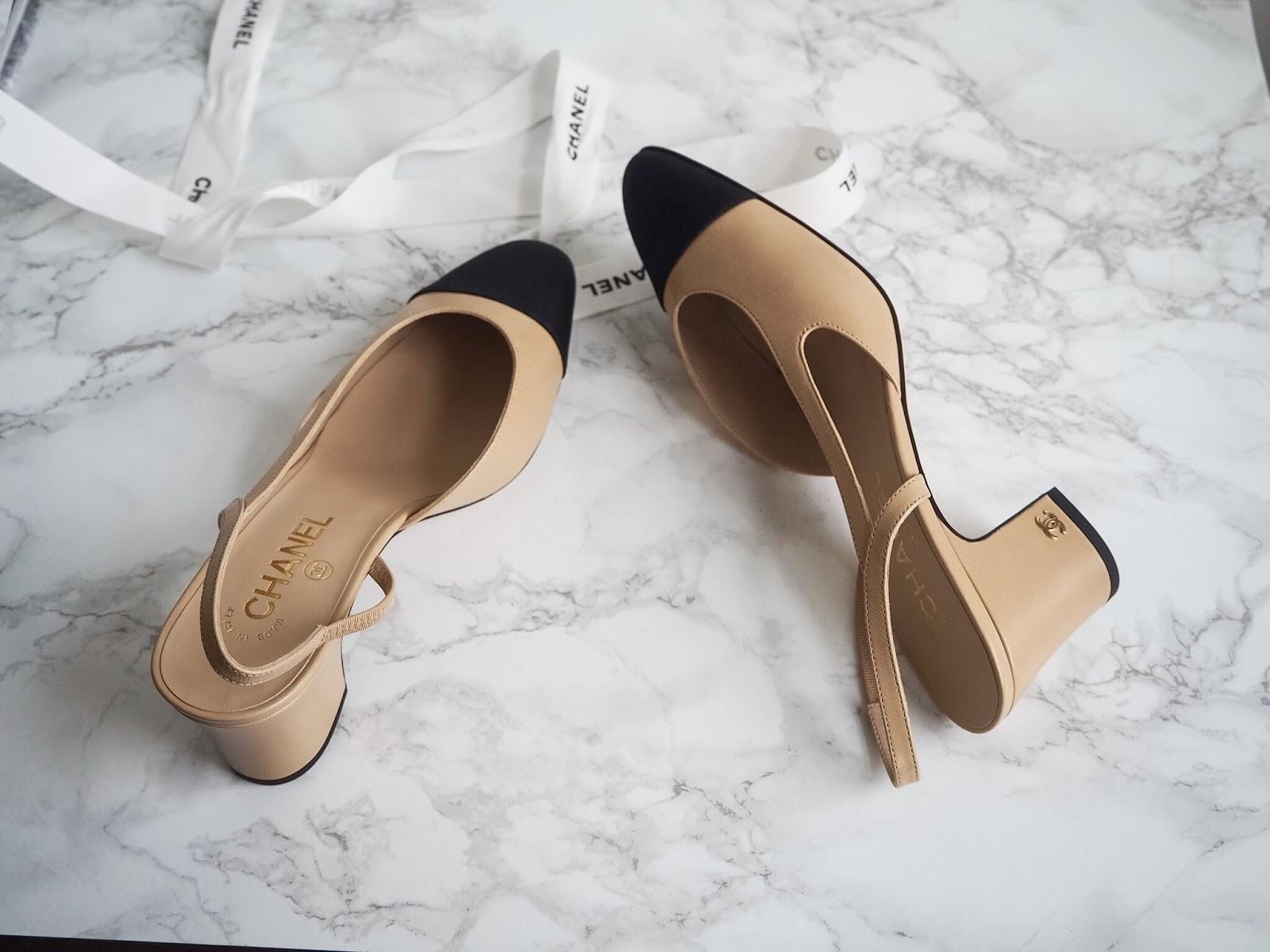 Pieces Shoes Review