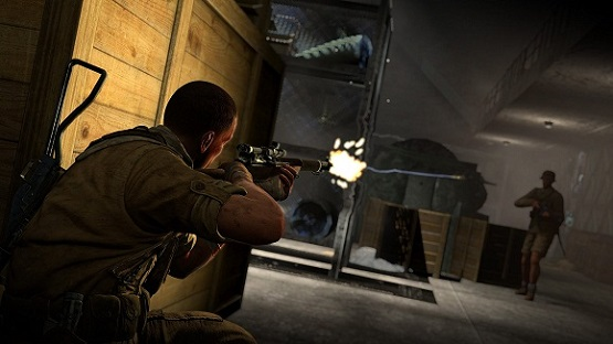 Sniper Elite 4 Deluxe Edition Free Download Pc Game