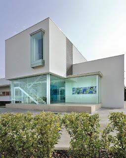 Location Studio Santi Castel Goffredo, Italy