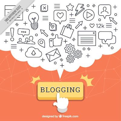 Manfaat Ngeblog yang Perlu Kamu Ketahui