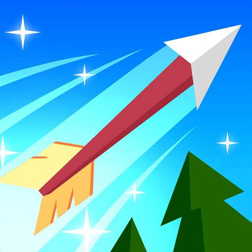 Flying Arrow - VER. 4.0.0 Unlimited Money MOD APK