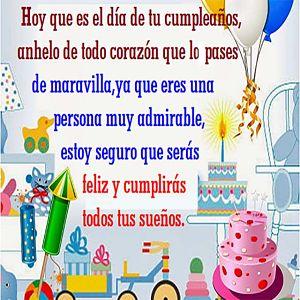 Tarjetas de cumpleaños para mi Amigo