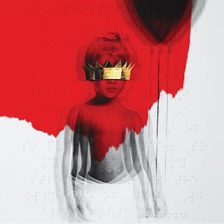 Lagu Rihanna Terbaru Album ANTI Download dan Profil Artis