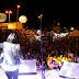 Noite de Glória dedicada ao público evangélico, atrai multidão no aniversário de Serra Talhada, PE