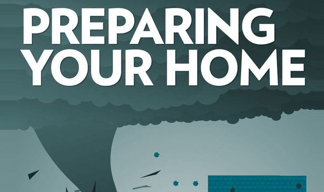 Image: Preparing Your Home For A Natural Disaster