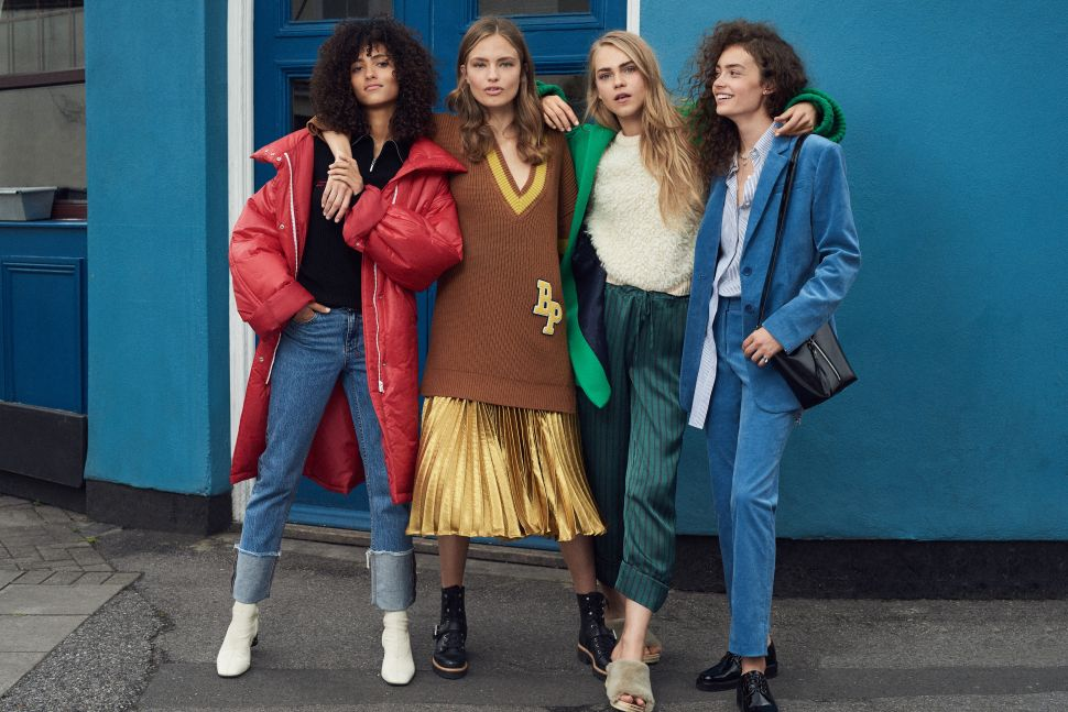 shopbop fall 2018 sale STOCKUP18