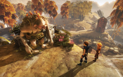 Brothers A Tale of Two Sons Free Version Full