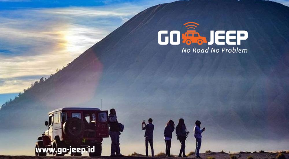 paket wisata jeep bromo murah