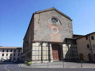 Immagine - Chiesa - San- Domenico - Prato