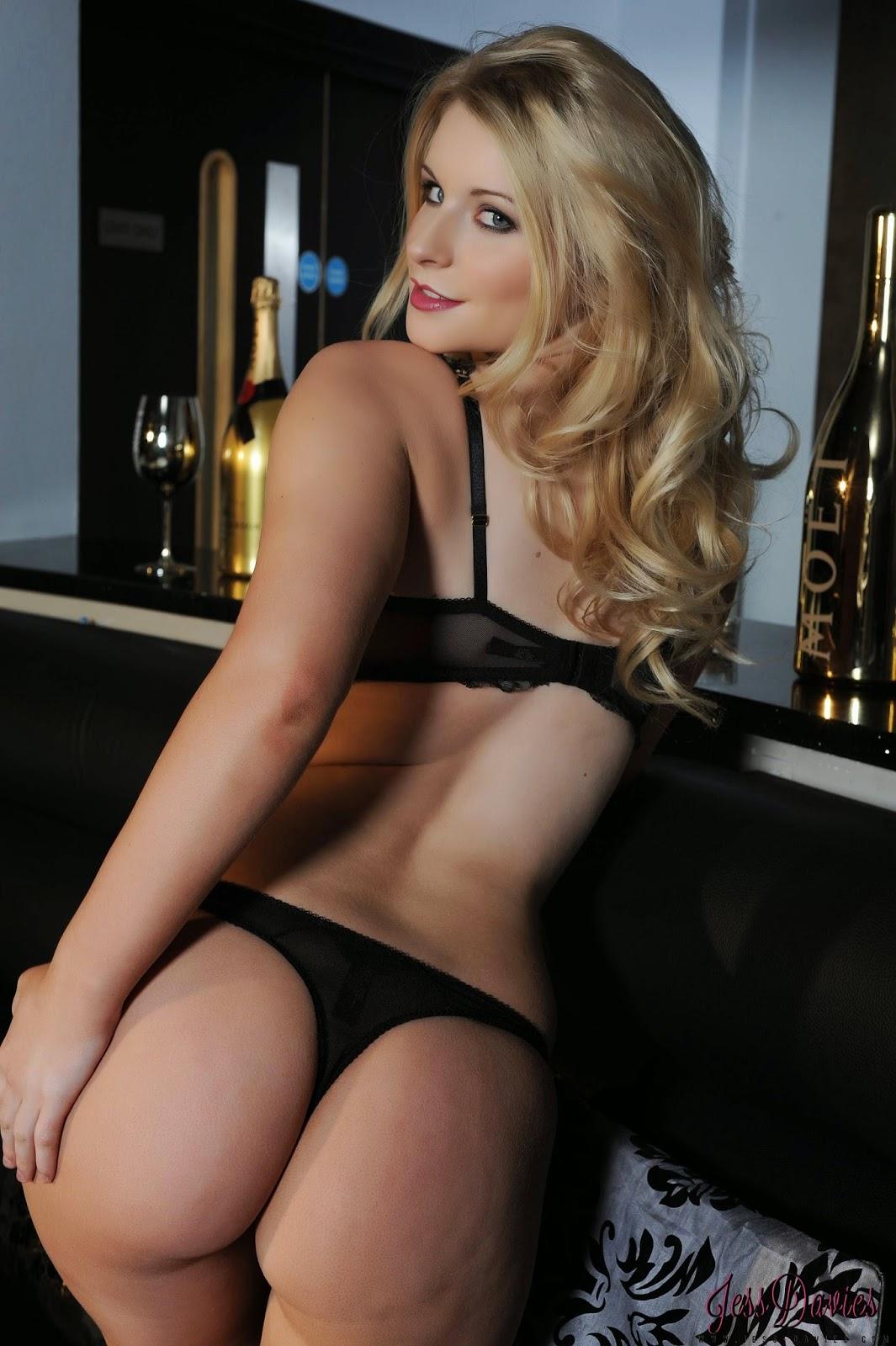 Striptease model