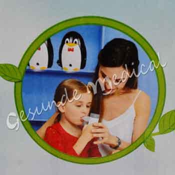 grosir alat bantu pernapasan motif pinguin