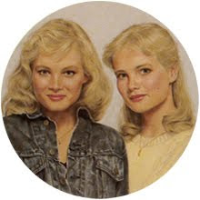 Sweet Valley High Revisited - My  take on the adventures of the glorious Wakefield twins