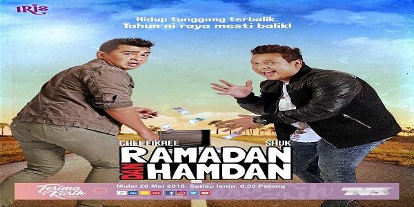 Ramadan Dan Hamdan (2018)