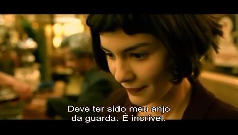 Frases Amelie Poulain Frances Bom Dia Amor