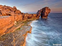خلفيات مناظر طبيعية روعة  بحار وصخور