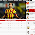Sports.am: Նոր կայքէջ մարզական լրատվական դաշտում