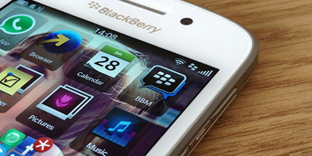 Sekarang BlackBerry Messenger Milik Indonesia. Kok Bisa?