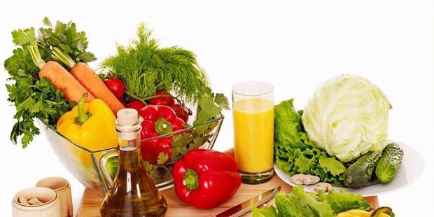 Cegah Pikun dengan Diet Mediterania