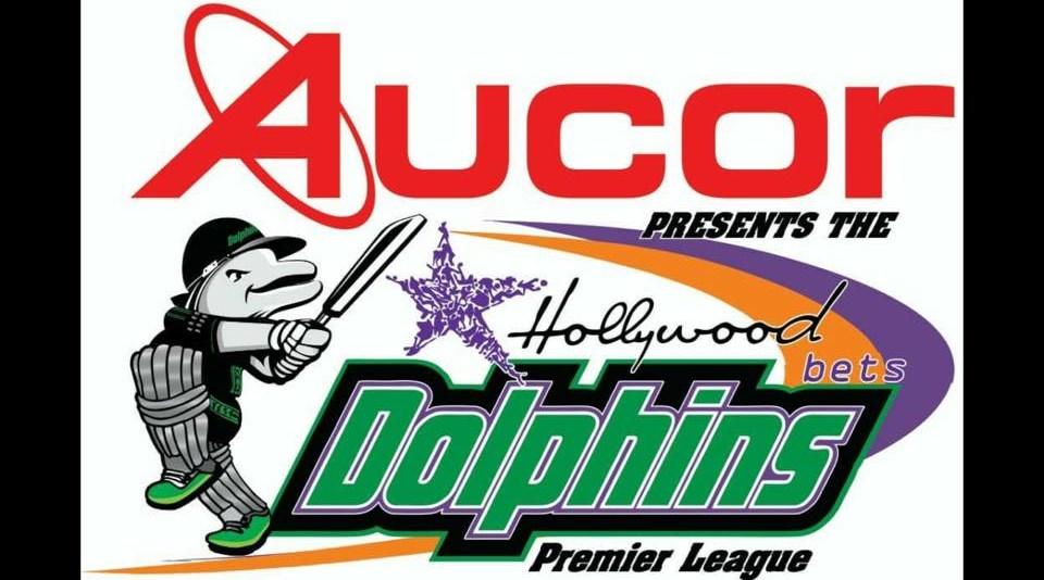 Aucor presents the Hollywoodbets Dolphins Premier League