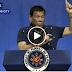 WATCH: Bagong pahayag ni President Duterte laban sa scammer na si Apolinario, KAPA scheme