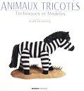 animaux tricotés
