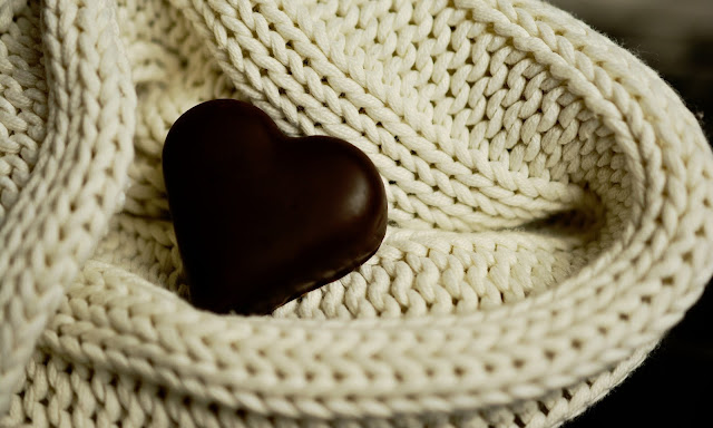 st-valentin, chocolat, cocooning, détente, plaisir, relaxation