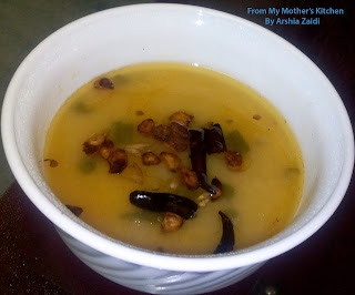 masoor daal , daal recipes