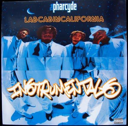 Pharcyde labcabincalifornia download
