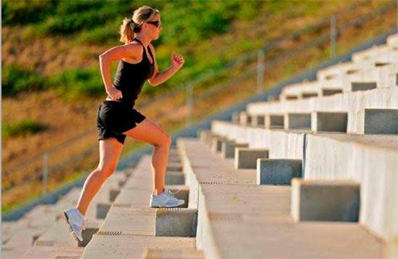 rutina cardio para principiantes