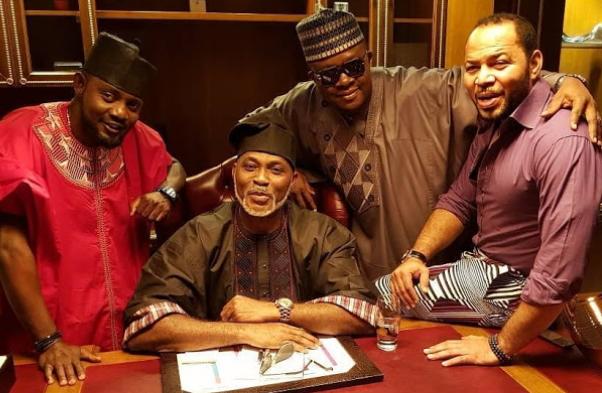 yoruba demons release date