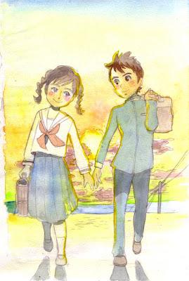 Artist Spotlight: Studio Ghibli Paintings by Zeta