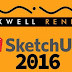 Maxwell for SketchUp 3.2.5 + Crack Mac OS X Download Free