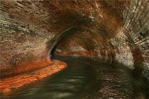 Подземные реки Москвы