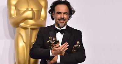 Iñárritu contento ganador premio oscar