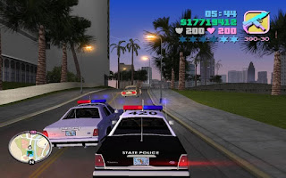 GTA Vice City PC Full RIP