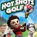 Hot Shots Golf: Open Tee 2 (PSP)