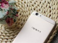 Spesifikasi Oppo F1s Resmi Diperkenalkan