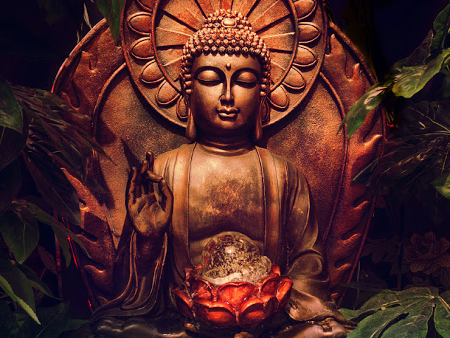 Two major religions – Buddhism and Jainism were established in India in 500 and 600 BC, respectively
