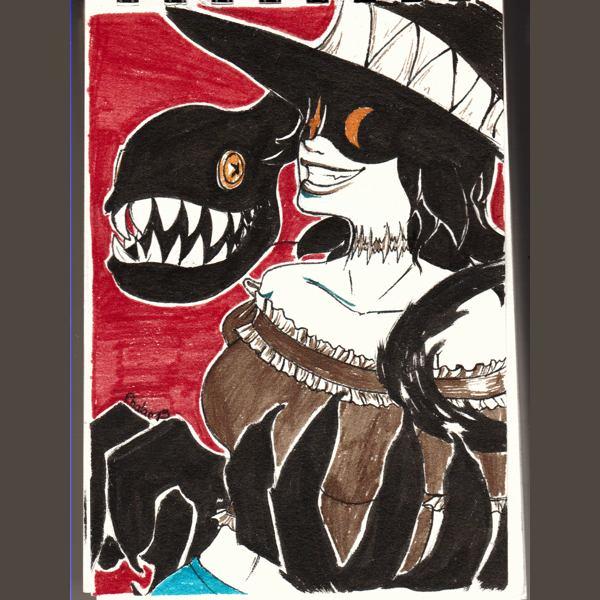 Les gribouilles d'Aramis - Page 2 Jgeorgedrawz