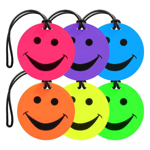 Smiley Accessories