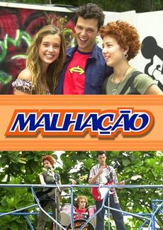 Assistir Malhação 2004