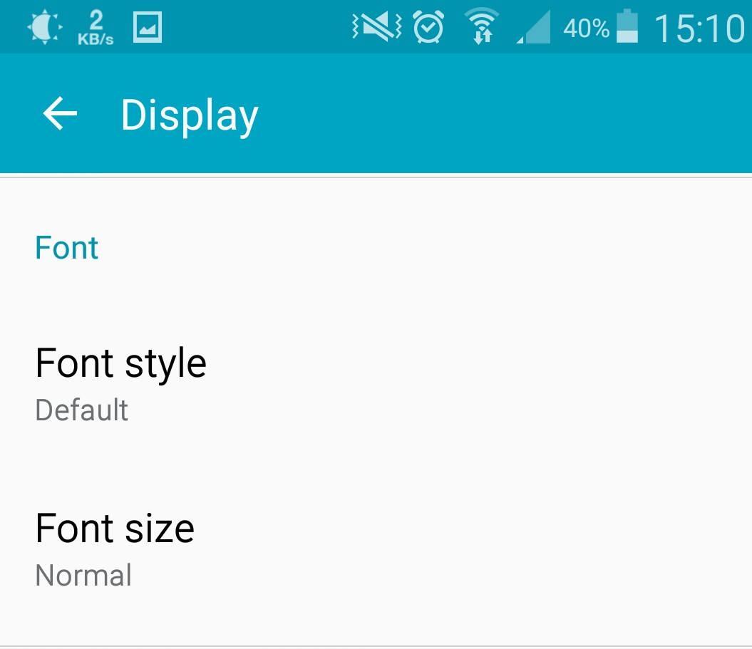Download Font Ios Untuk Android Tanpa Root