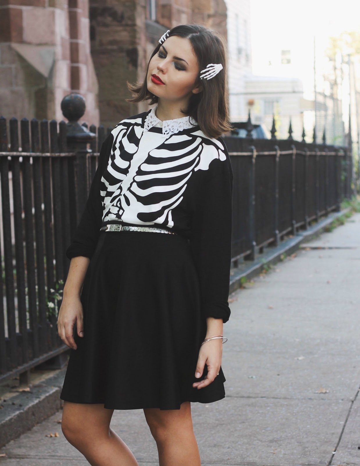 Outfit to Wear on Halloween | Someone Like You
