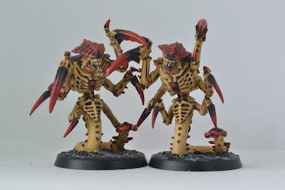 Tyranid Ravenors