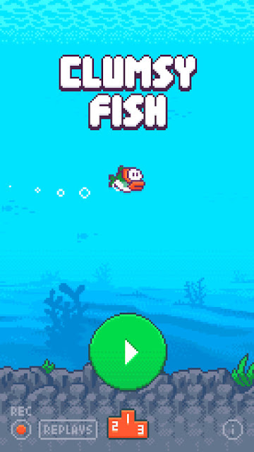 screen696x696%2B%25282%2529 best Clumsy Fish Unlimited Score[All Versions] Technology