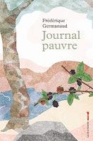 Journal pauvre