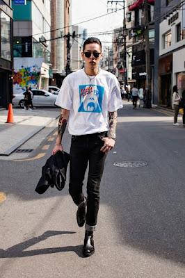 Outfits de Moda para Hombres
